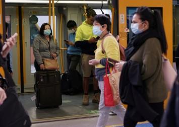 Australia's most-populous city Sydney struggles to curb Delta Covid-19 cases
