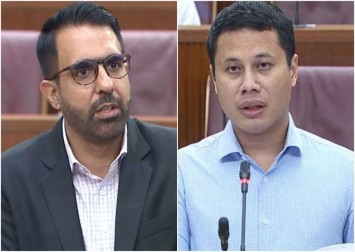 Pritam Singh clashes with Desmond Lee, Indranee Rajah on Ethnic Integration Policy