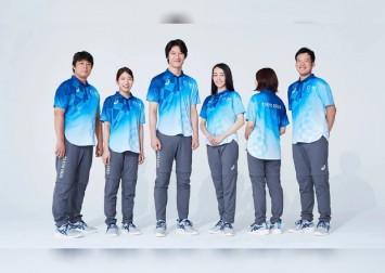 Tokyo Olympics: Security risk fears after volunteer uniforms put up for sale on Japanese auction sites