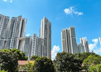 Can resale condominiums maintain their momentum for the rest of 2021?