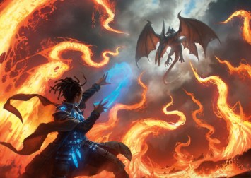 Magic: The Gathering Adventures in the Forgotten Realms - how to get started for beginners