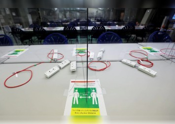 Tokyo Olympics: Organisers report 24 new Games-related Covid-19 cases