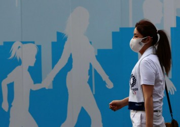 Games-related Covid-19 cases hospitalised in pandemic-hit Tokyo