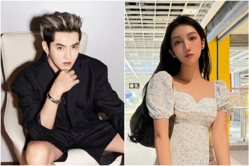 Chinese star Kris Wu denies claims of him luring underaged girls with acting and singing offers