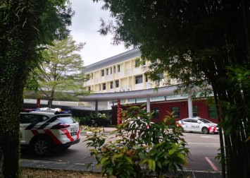 Sec 4 student arrested over death of Sec 1 boy at River Valley High School