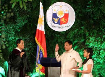 10 ways President Duterte plans to change the Philippines