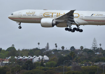 Airlines in Middle East break away from flying to Qatar