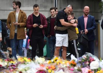 London terror attack: The victims