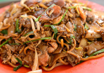 Penang Char Koay Teow stalls make it into world's Top 50
