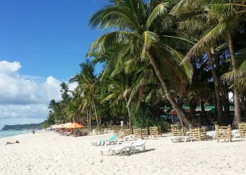 Duterte calls Philippine tourist island Boracay a 'cesspool'