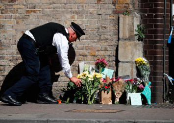 London mosque attacker: 'I want to kill all Muslims'