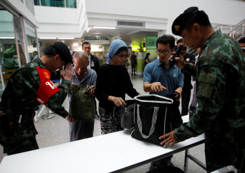 Thailand arrests suspect in connection with Bangkok hospital bomb