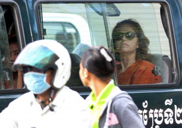 Australian nurse jailed in Cambodia for running illegal surrogacy clinic