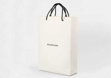 Balenciaga comes up with S$1,530 fake paper bag and it's already sold out