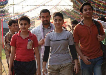 Aamir Khan's wrestling movie Dangal takes China by storm, becomes the first Indian film to make $429m