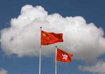 Hong Kong's allure fading in mainland China
