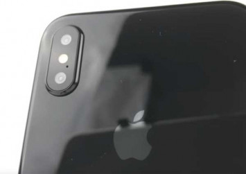 This isn't the iPhone 8 - but it's probably really, really close