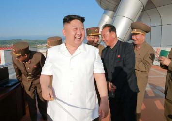 North Korea's Kim a 'maniac': Philippines' Duterte