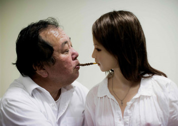 japansk sex talk