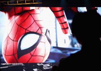 Stan Lee's boss initially thought Spiderman was a terrible idea