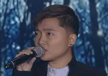 Filipino singer Charice changes name to Jake Zyrus