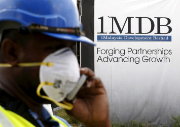 'Recover 1MDB assets through Singapore': Vivian Balakrishnan