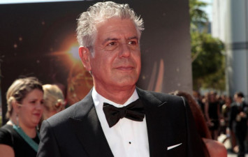 Celebrity chef and TV host Anthony Bourdain dead at 61: CNN