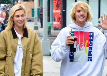 "Justin Bieber and Hailey Baldwin confirmed that they're not ""just friends"""