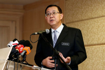 Malaysia's Finance Minister Lim Guan Eng acquitted of corruption charges