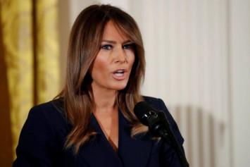 Melania Trump to skip G7, US-North Korea summit in Singapore