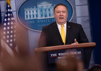 Pompeo on China trade war: 'We are going to win'
