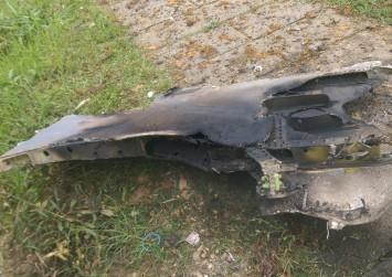 Taiwan F-16 fighter jet crashes, killing pilot