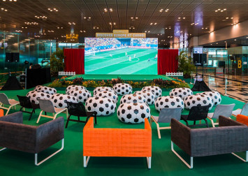 Where to catch live screenings of World Cup 2018 for free