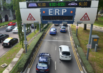 New ERP rates for June 2019 - plus, the top 3 most expensive gantries to avoid!