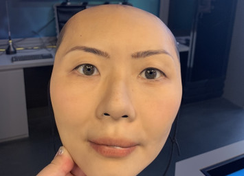 Facial recognition tech is creepy, convenient, and here to stay