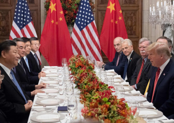 G20 to tackle US-China trade war, tax on tech giants