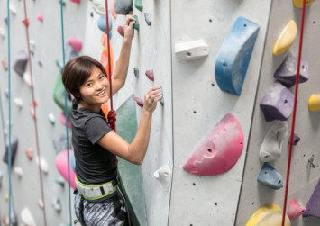 How Grab's Tan Hooi Ling climbed her way to success