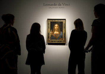 World's most costly painting on Saudi prince's yacht: Report