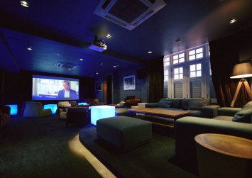 13 alternative cinemas and places to watch movies in Singapore