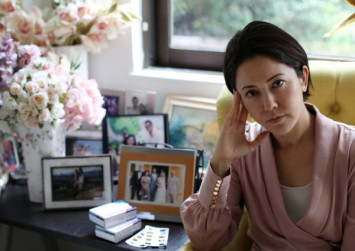 Woman in Hong Kong says doctors dismissed her illness as postnatal depression