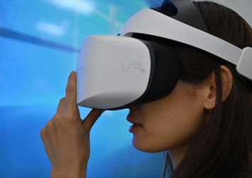 Virtual reality mental health project to offer new option for Hongkongers seeking help