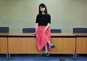 With #KuToo, Japan women kick back at high-heels at work