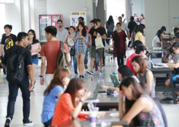 NUS and NTU tie as Asia's top university