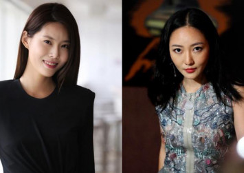 Carrie Wong loses drama role originally planned for Rebecca Lim