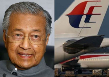 Malaysia government okay with selling MAS, but wants its identity retained