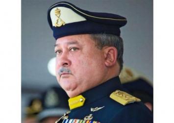 Johor Sultan calls Pasir Gudang pollution 'a total disgrace'