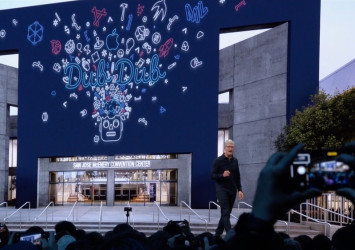 Everything announced at Apple's WWDC 2019
