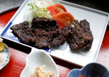 Raw, fried or on a bun: Japan's whale meat proponents reassured by restart of commercial whaling
