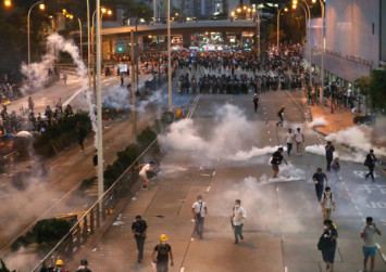 Hong Kong private hospital bosses defend handling of injured protesters