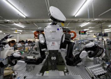 Robots to wipe out 20 million jobs around the world by 2030: Study
